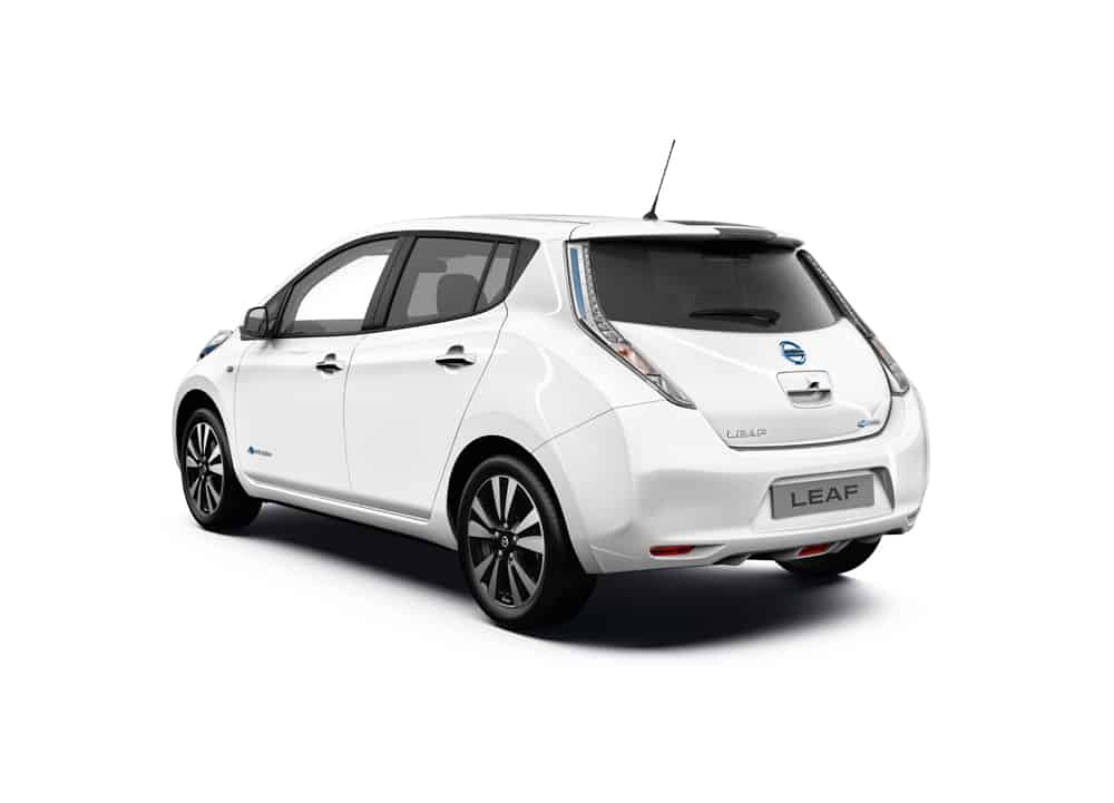 2016 nissan leaf 30kwh acenta electric weflex. Black Bedroom Furniture Sets. Home Design Ideas