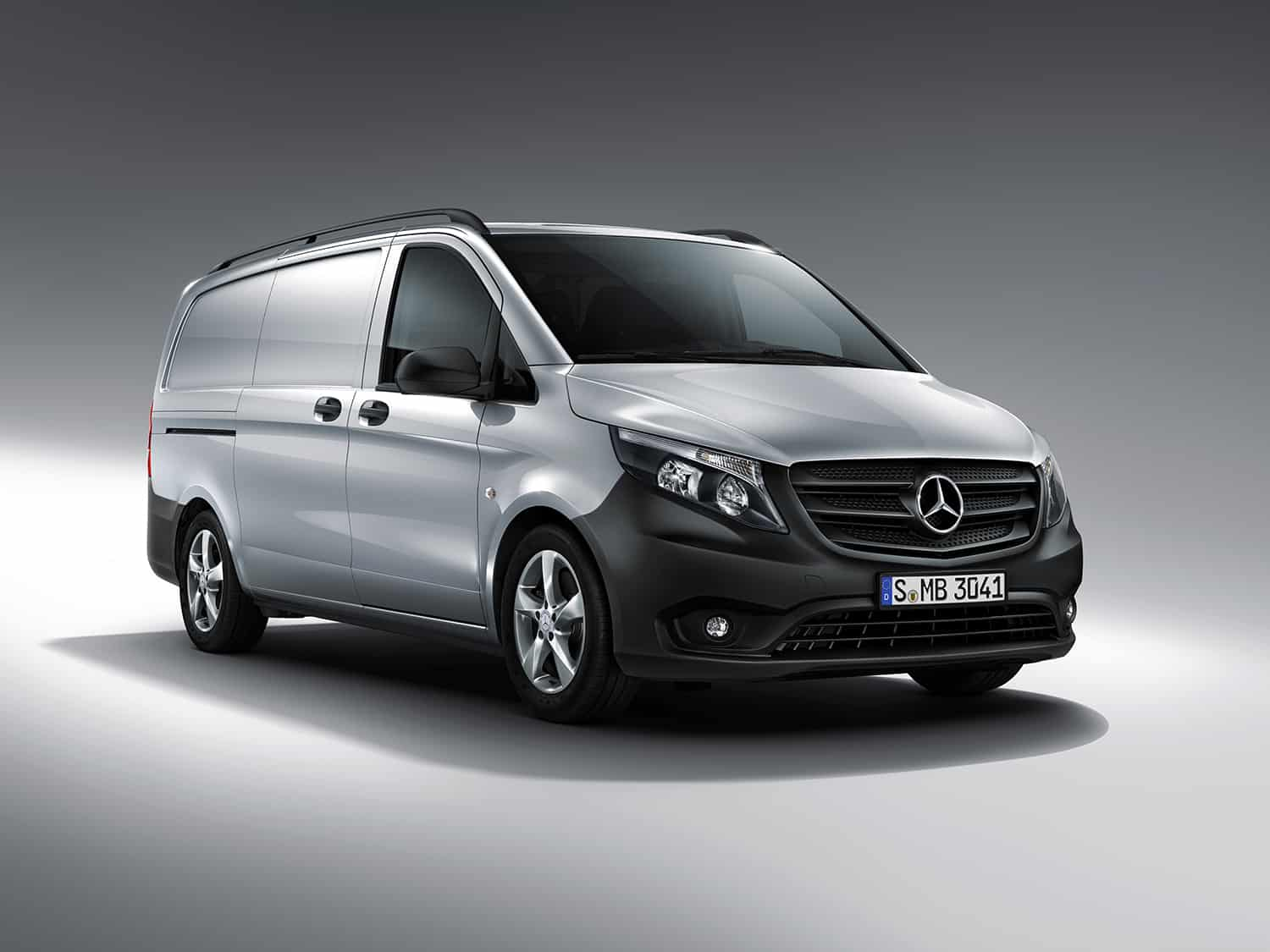 Uber Lease Car >> Mercedes-Benz Vito 114 LWB Panel Van - flexible lease from WeFlex